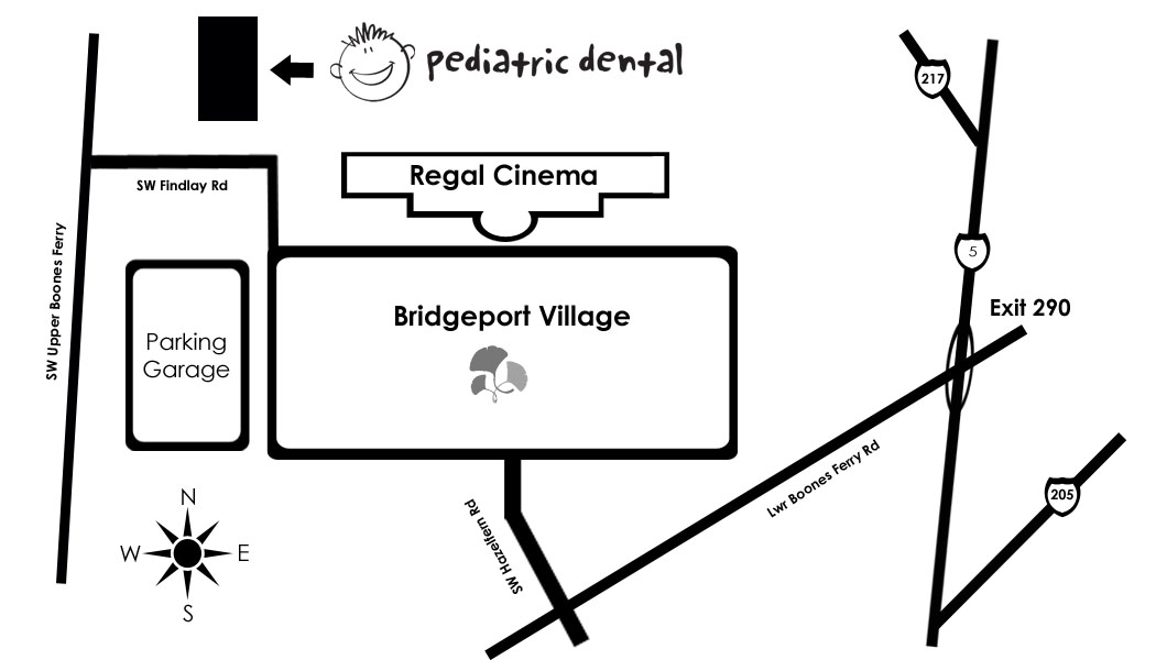 Business-Card-Map-Final-copy | Pediatric Dental at Bridgeport
